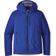 Patagonia M's Stretch Rainshadow Jacket Viking Blue